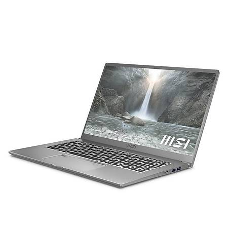 MSI PRESTIGE 15 A11SCX-223TR i7-1185G7 8GB 256GB SSD 4GB GTX1650 15.6 FHD Windows 10
