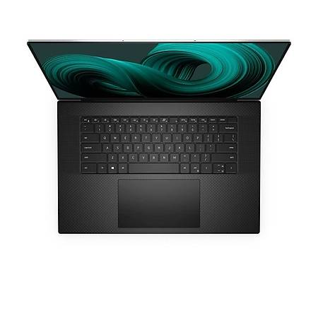 Dell Xps 17 9710 i9-11900H 16GB 512GB SSD 6GB GeForce RTX3060 17 UHD+ Touch Windows 10 Pro XPS179710CMLH1900P