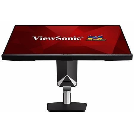 ViewSonic 23.8 TD2455 1920x1080 75Hz 6ms Hdmý Type-C 10 Parmak Dokunmatik IPS Monitör
