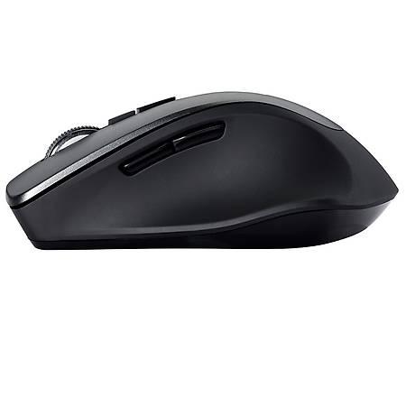 Asus WT425 Kablosuz Siyah Mouse