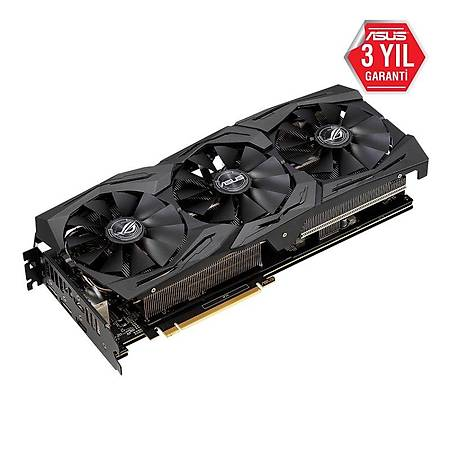 ASUS ROG Strix GeForce RTX 2060 Advanced Edition 6GB 192Bit GDDR6