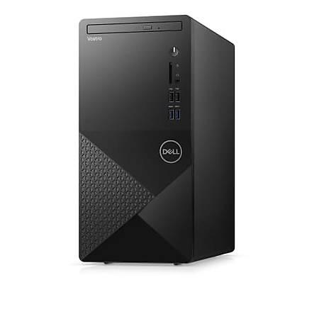 Dell Vostro 3888 i7-10700F 8GB 512GB SSD 2GB GT730 Linux