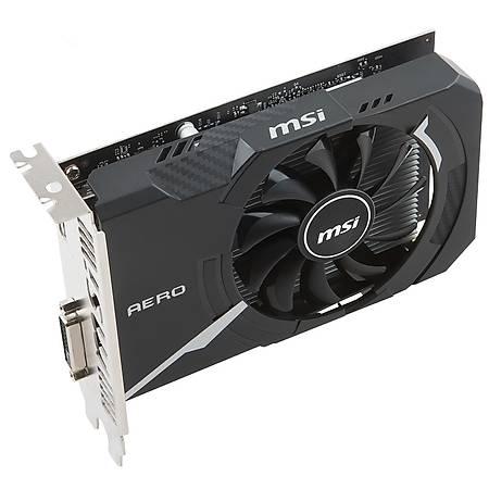 MSI GeForce GT1030 AERO ITX 2G OC 2GB 64Bit GDDR5