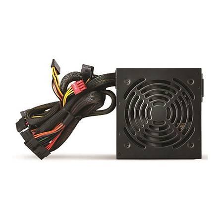 Zalman ZM600-LXII 600W 85+ Power Supply