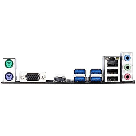 GIGABYTE B460M GAMING HD DDR4 2933MHz VGA HDMI M.2 USB 3.2 mATX 1200p