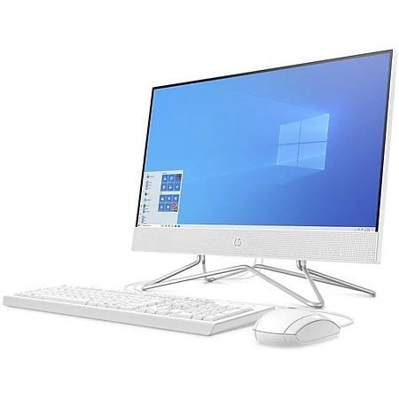 HP 200 G4 205R0ES i3-10110U 4GB 256GB SSD 21.5 FreeDOS
