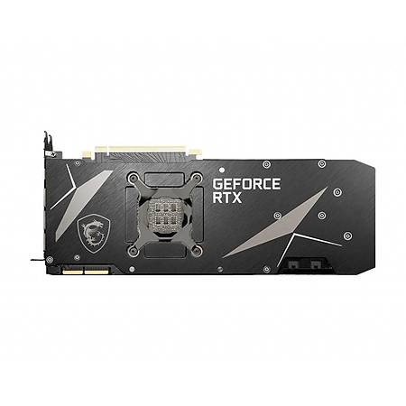 MSI GeForce RTX 3090 VENTUS 3X 24G OC 24GB 384Bit GDDR6X