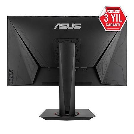 ASUS 27 VG279Q Gaming 1920x1080 144Hz DVI HDMI DP MM 1ms Vesa Siyah