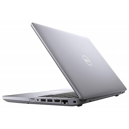 Dell Latitude 5411 i5-10400H vPro 8GB 256GB SSD 14 FHD Windows 10 Pro N001L541114EMEA_W