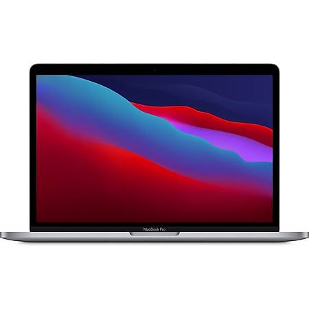 Apple MacBook Pro 13 i5 8GB 256GB SSD Uzay Grisi MXK32TU/A