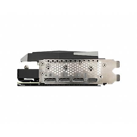 MSI GeForce RTX 3070 GAMING X TRIO 8GB 256Bit GDDR6