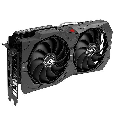 ASUS ROG Strix GeForce GTX 1650 SUPER OC 4GB 128Bit GDDR6