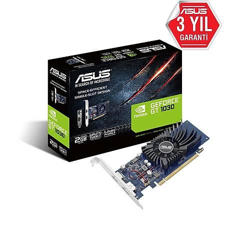 ASUS GT1030 SL BRK 2GB 64Bit GDDR5