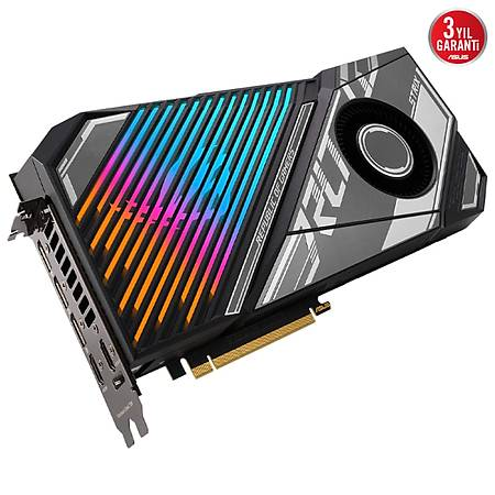 ASUS ROG STRIX Lc GeForce RTX 3080 Ti OC 12GB 384Bit GDDR6X