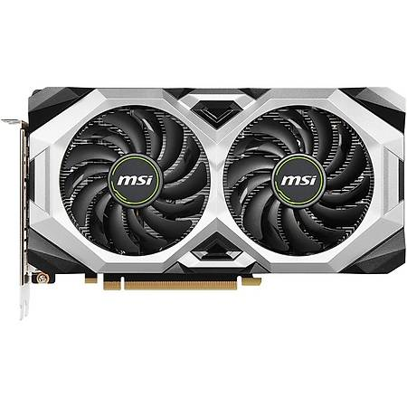 MSI GeForce RTX 2070 VENTUS GP 8GB 256Bit GDRR6