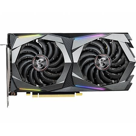 MSI GeForce GTX 1660 GAMING 6G 192Bit GDDR5