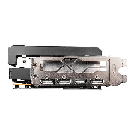 MSI Radeon RX 5600 XT GAMING X 6GB 192Bit GDDR6