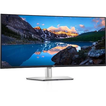 Dell 40 U4021QW 5120x2160 60Hz 8ms HDMI DP Type-C Curved IPS Monitör
