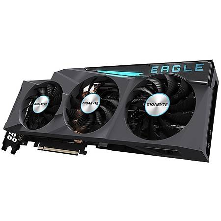 GIGABYTE GeForce RTX 3080 EAGLE OC 10G 10GB 320Bit GDDR6X