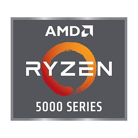 AMD Ryzen 5 5600X Soket AM4 3.7GHz 35MB Cache MPK Ýþlemci