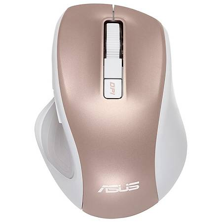 Asus MW202 Kablosuz Rose Gold Mouse