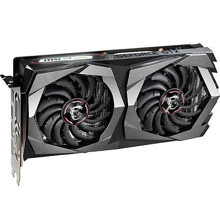 MSI Geforce GTX 1650 GAMING X 4GB 128Bit GDDR5