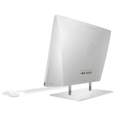 HP 24-DP0018NT 209R3EA i7-10700T 8GB 1TB HDD 256GB SSD 2GB MX330 23.8 FreeDOS