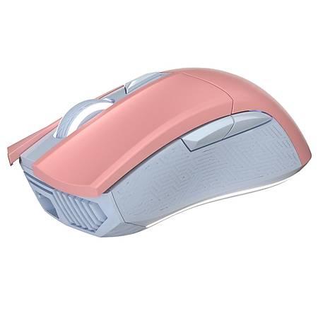 ASUS ROG Gladius II Origin Pink RGB Gaming Mouse