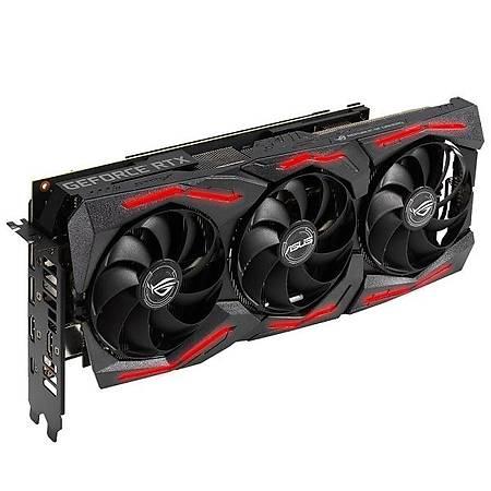 ASUS ROG Strix GeForce RTX 2060 SUPER 8GB OC EVO 256Bit GDDR6