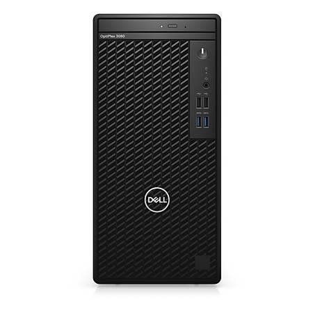 Dell OptiPlex 3080MT i3-10100 8GB 256GB SSD Linux