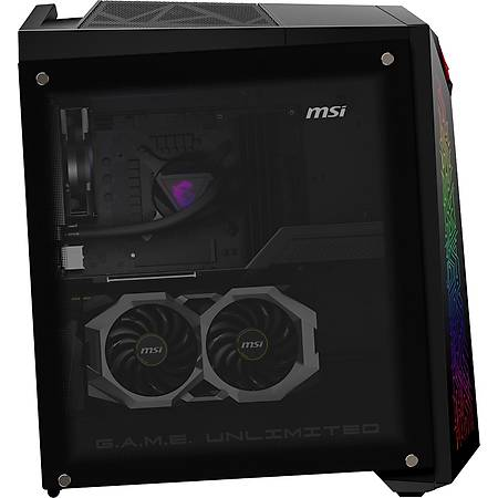MSI MEG INFINITE X 10SE-668EU i7-10700KF 32GB 2TB HDD 1TB SSD 8GB RTX2080 SUPER Windows 10