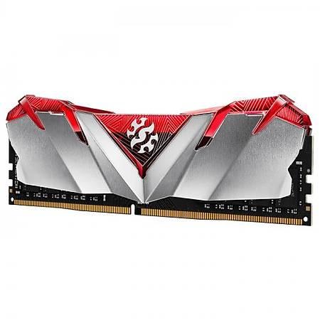 XPG 8GB Gammix D30 DDR4 3200MHz CL16 Kýrmýzý Ram