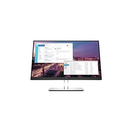 HP E23 G4 9VF96AS 23 1920x1080 60Hz 5ms HDMI VGA DP IPS Monitör