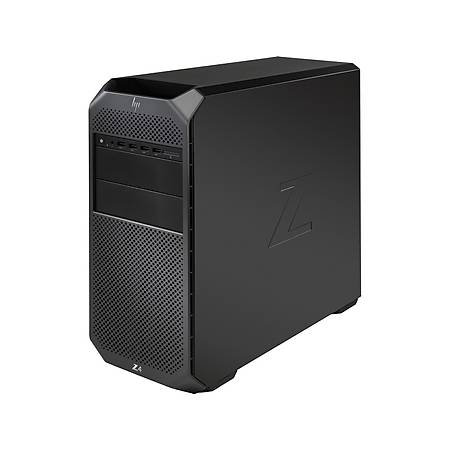 HP Z4 G4 1R4A6ES W-2235 16GB 1TB HDD 512GB SSD 1000W PSU Windows 10 Pro