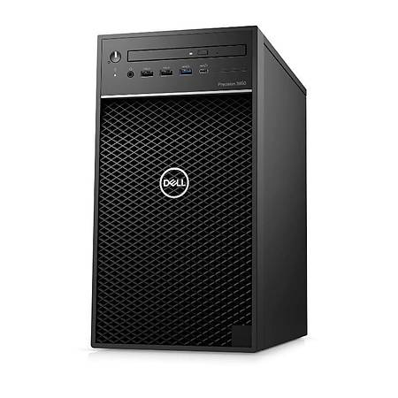 Dell Precision 3650 Xeon W-1370 vPro 16GB 1TB HDD 512GB SSD 8GB RTX 4000 Windows 10 Pro 3650-W-1370-2