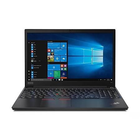 Lenovo ThinkPad E15 20RD0066TX i7-10510U 8GB 256GB SSD 2GB AMD RX640 15.6 FreeDOS