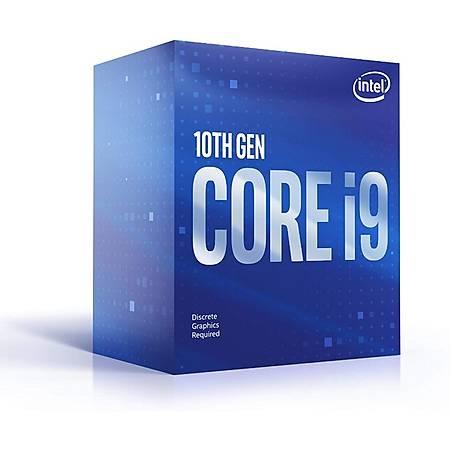 Intel Core i9 10900F Soket 1200 2.8GHz 20MB Cache Ýþlemci