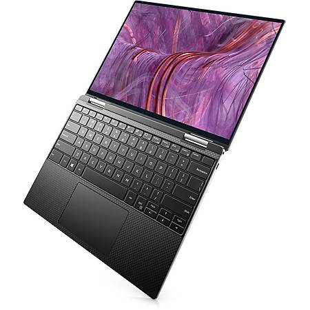 Dell Xps 13 9310 2in1 i7-1165G7 32GB 1TB SSD 13.4 UHD+ Touch Windows 10 Pro