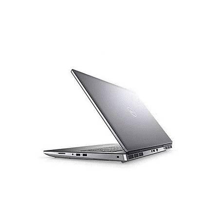 Dell Precision M7550 i7-10850H vPro 8GB 512GB SSD 4GB Quadro T2000 15.6 FHD Windows 10 Pro
