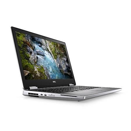 Dell Precision M7540 Oslo i7-9850H 8GB 512GB SSD 4GB Quadro T2000 15.6 FHD Windows 10 Pro
