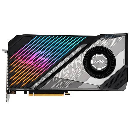 ASUS ROG Strix LC Radeon RX 6900 XT 16GB 256Bit GDDR6