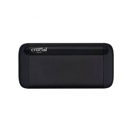Crucial X8 500GB Taþýnabilir SSD Disk CT500X8SSD9