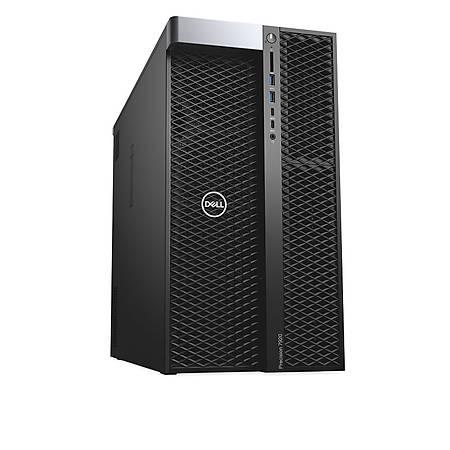 Dell Precision T7920 Intel Xeon Silver 2x4116 32GB 256GB SSD Windows 10 Pro