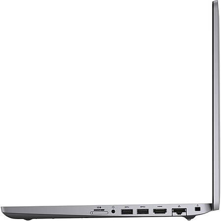 Dell Precision M3551 i7-10850H vPro 16GB 512GB SSD 1TB 4GB Quadro P620 15.6 FHD Windows 10 Pro
