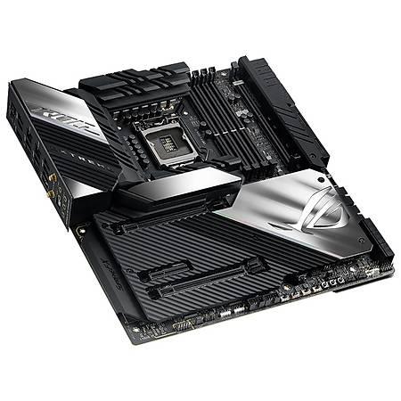 ASUS ROG MAXIMUS XIII EXTREME Z590 DDR4 5333MHz VGA HDMI M.2 Thunderbolt Wi-Fi E-ATX 1200p