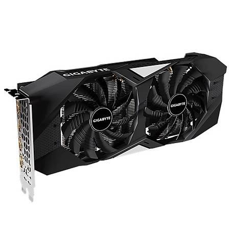 GIGABYTE GeForce GTX 1660 Ti Windforce 6GB 192Bit GDDR6