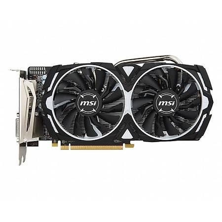 MSI Radeon RX 570 ARMOR OC 8GB 256Bit GDDR5