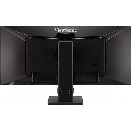 ViewSonic 34 VA3456-MHDJ 3440x1440 75Hz 4ms Hdmý Dp Adaptive Sync IPS Monitör