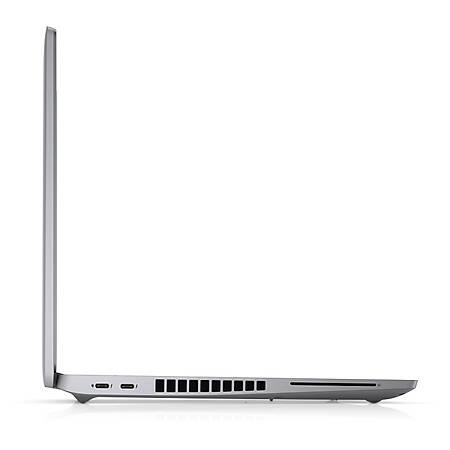 Dell Latitude 5520 i5-1145G7 vPro 8GB 256GB SSD 15.6 FHD Ubuntu N011L552015EMEA_U