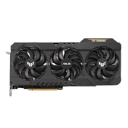 ASUS TUF Gaming GeForce RTX 3090 OC 24GB 384Bit GDDR6X